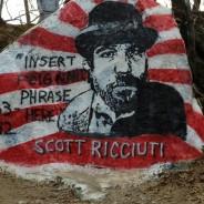 Our Dear Dear Friend Scott Ricciuti 8/18/1963 – 4/5/2012