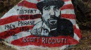 Our Dear Dear Friend Scott Ricciuti 8/18/1963 – 4/5/2012